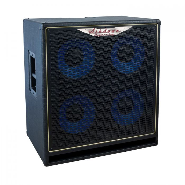 Ashdown ABM-410H-EVO IV 4x10 Bass Cabinet