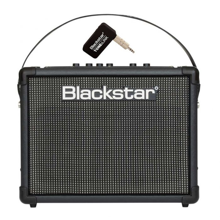 Blackstar ID Core Stereo 20 and Free Tone Link