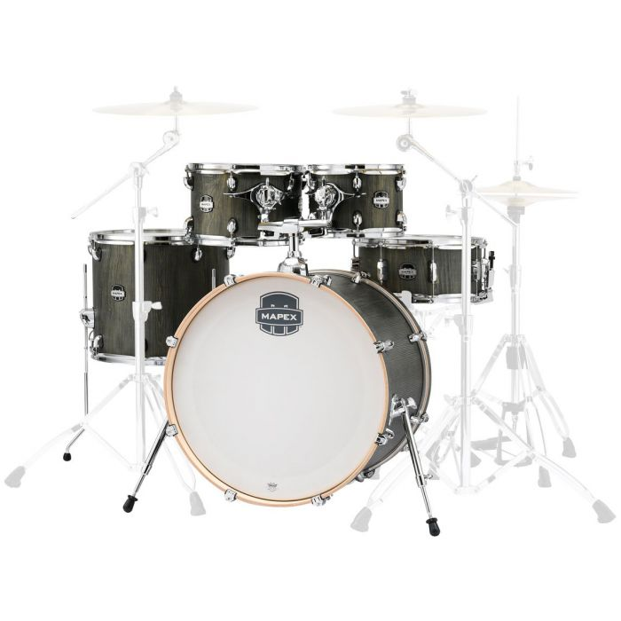 Mapex Mars Rock Shell Pack