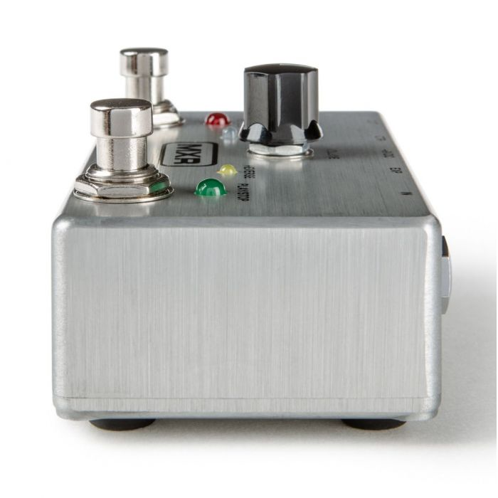 Right-side view of a MXR M303 Clone Looper Pedal
