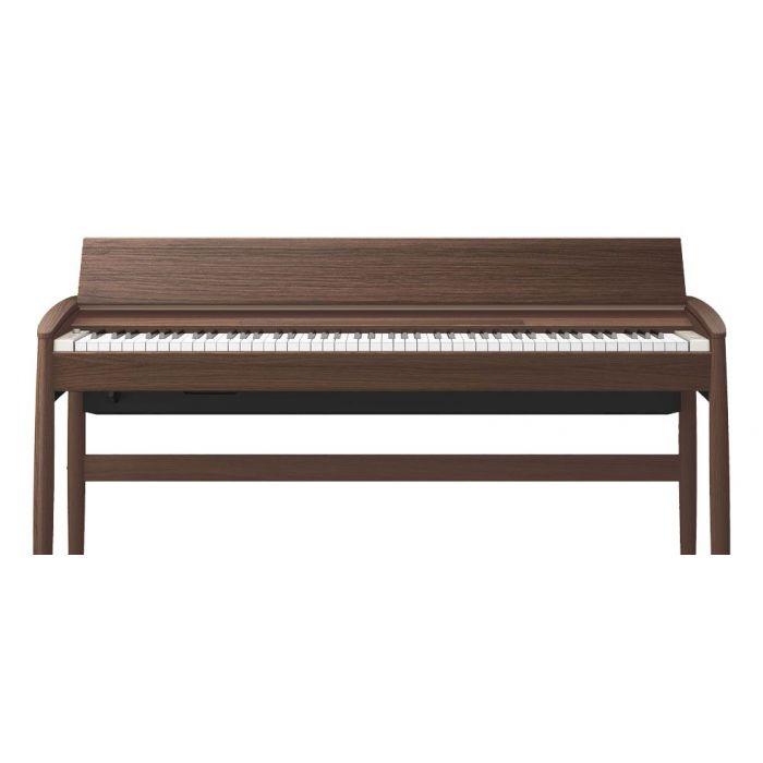 Roland Kiyola KF-10 Digital Piano Mocha Brown