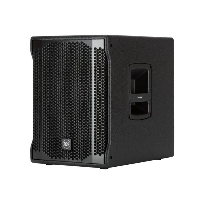 """RCF SUB 702-ASII 12"""" Active Subwoofer"""