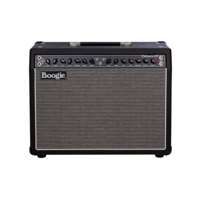 Mesa Boogie Fillmore 100 Combo Guitar Amplifier