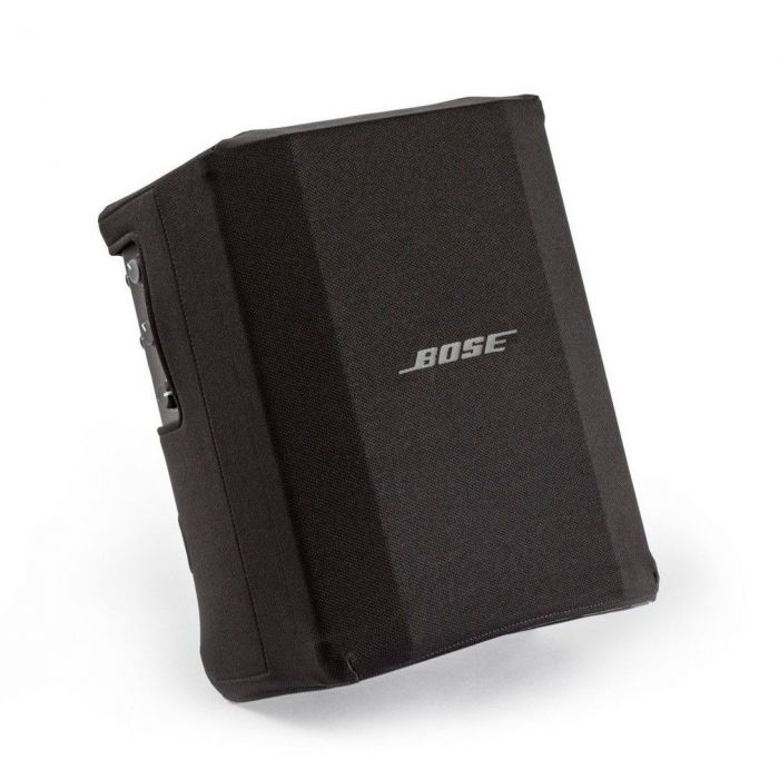 Bose S1 Pro Play-Through Cover Nue Bose Black