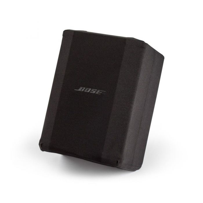 Bose S1 Pro Play-Through Cover Angle