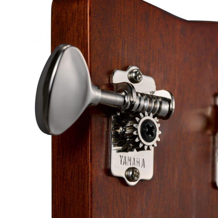 Open Gear Tuning Machine