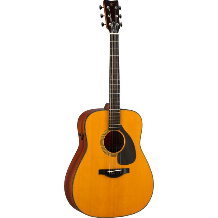 Yamaha FGX5 Red Label Electro-Acoustic Guitar