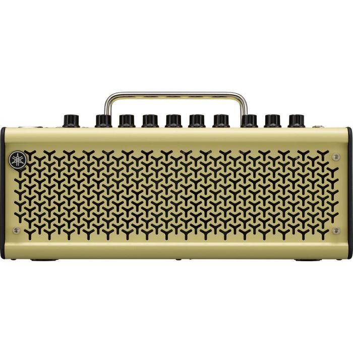 Front View of Yamaha THR10II Desktop Amplifier