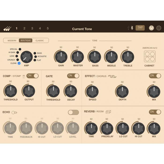 THR Editor iPad App