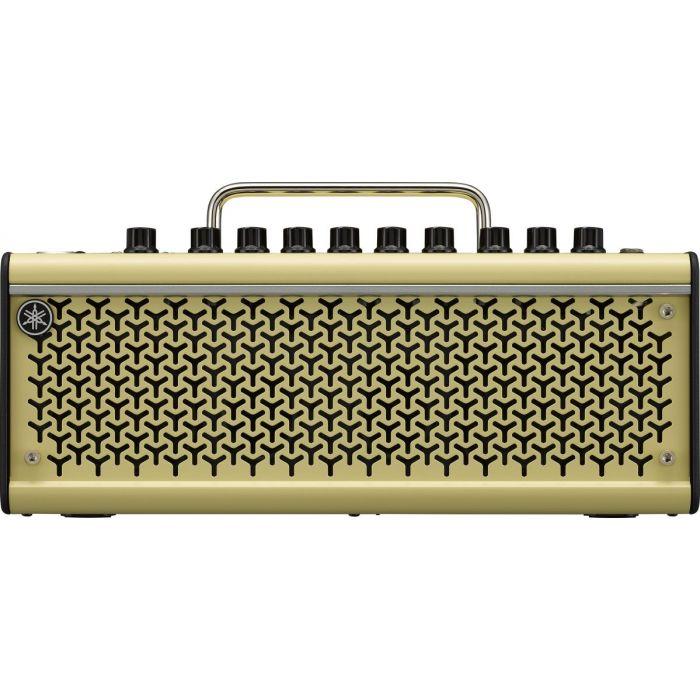Front View of Yamaha THR10II Wireless Desktop Amplifier