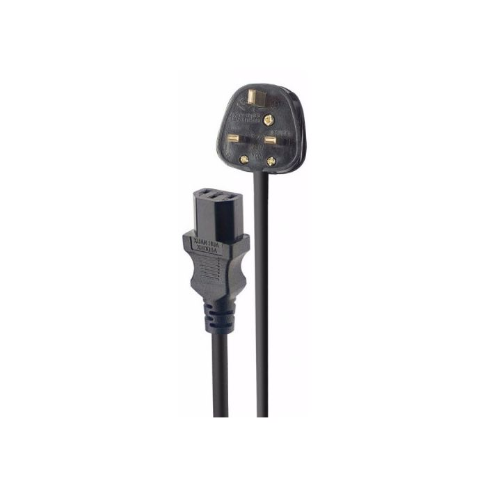 Stagg SPW1 3-Pin Mains Power Cable