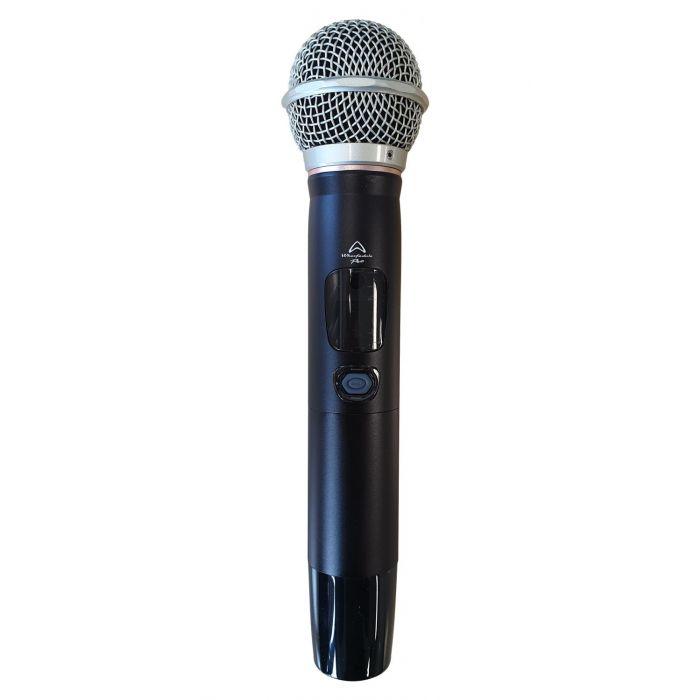 AeroLine D-206A Wireless Microphone Transmitter