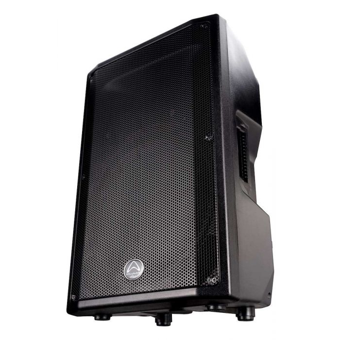 Low Angle View of Wharfedale Pro PSX115 Active Loudspeaker