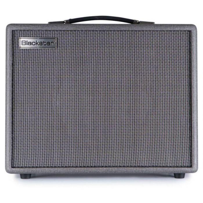 Full frontal view of a Blackstar Silverline Special 50 watt Combo Amplifier