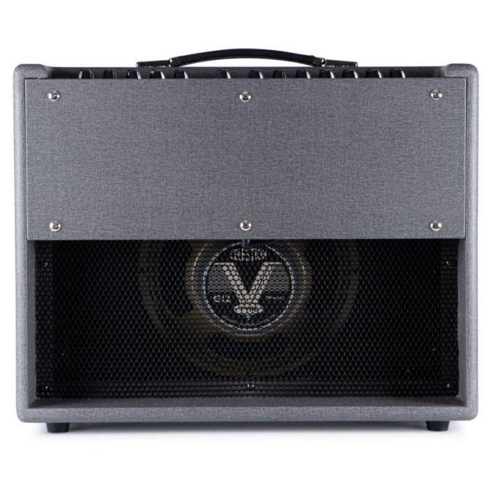 Full rear view of a Blackstar Silverline Deluxe 100 watt Combo Amp