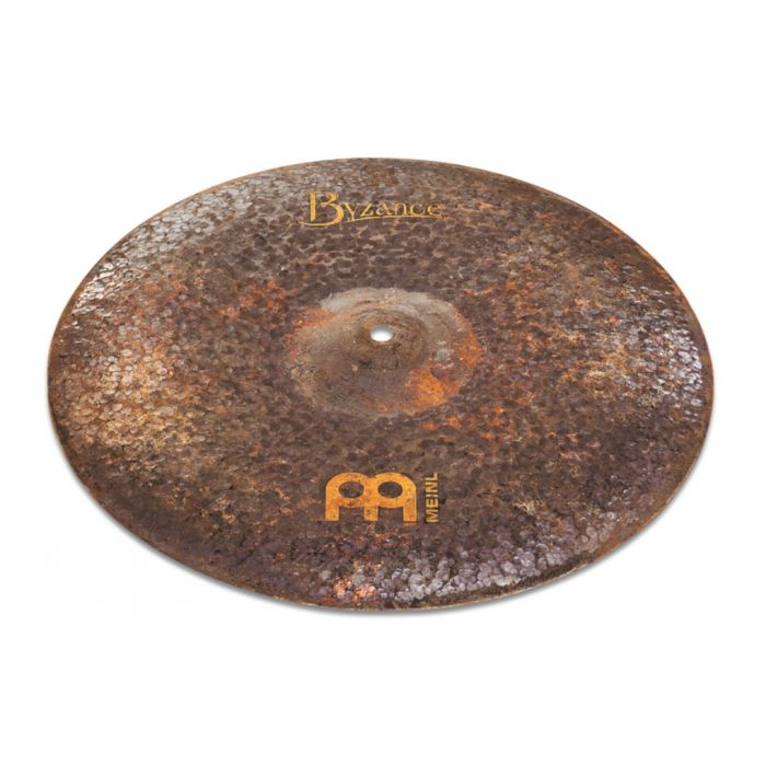 Meinl Byzance Jazz 18 inch Medium Thin Crash Cymbal