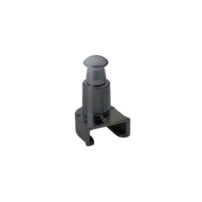 Schaller S-Lock Strap Locks Black