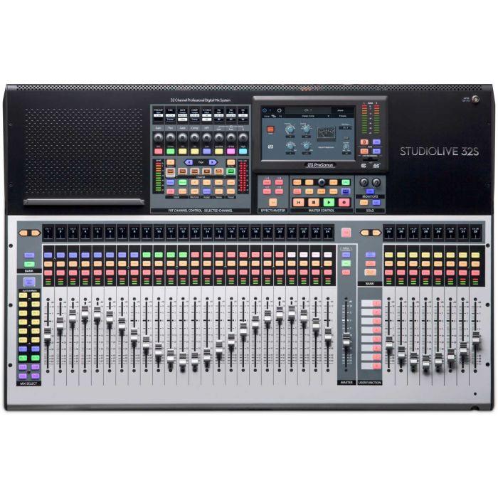 PreSonus StudioLive 32S Digital Mixer
