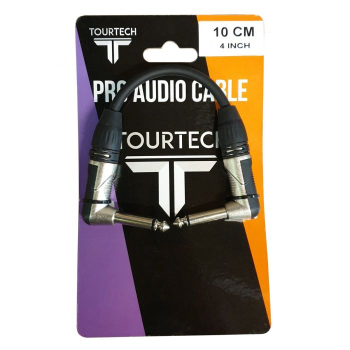 TOURTECH Patch Cable 10cm