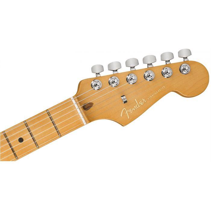 Fender American Ultra Stratocaster Headstock