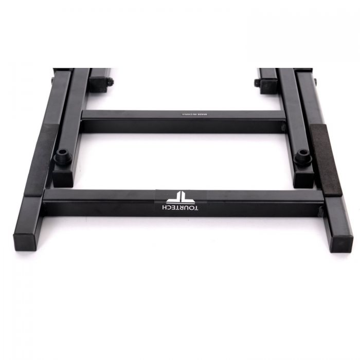 Tourtech Amp and Monitor Stand Flat