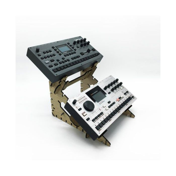 LOCI E Expander with the LOCI Classic and Two Synths (LOCI Classic and Synths not included)