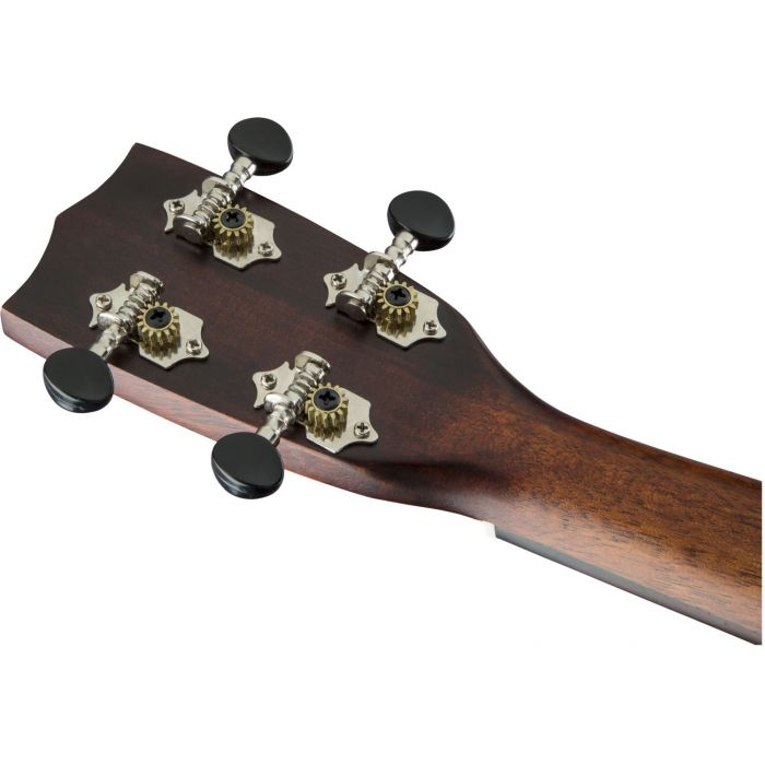 Open-Back Geared Tuning Machines