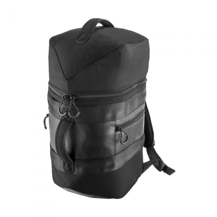 Easy-carry backpack for the Bose S1 Pro PA system