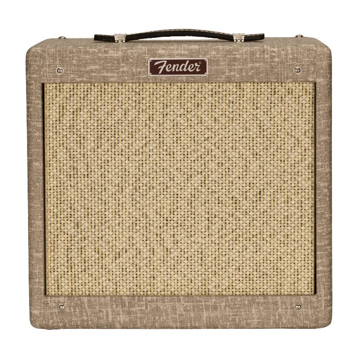 Fender  Limited Edition Pro Junior IV in Fawn
