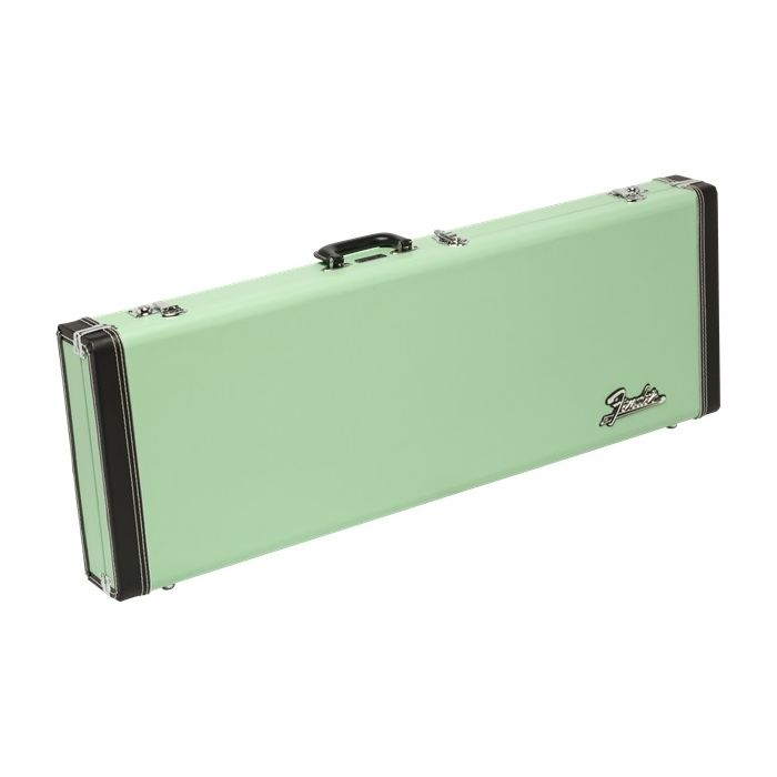 Fender Classic Series Hard Case in Surf Green