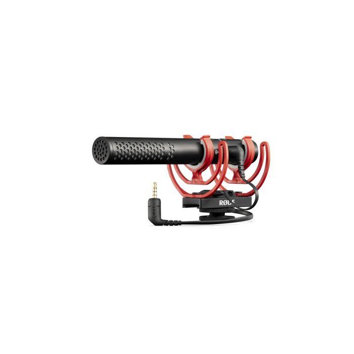 Rode VideoMic NTG Microphone