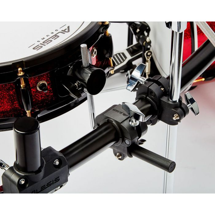 Alesis Strike Pro SE Mount Detail