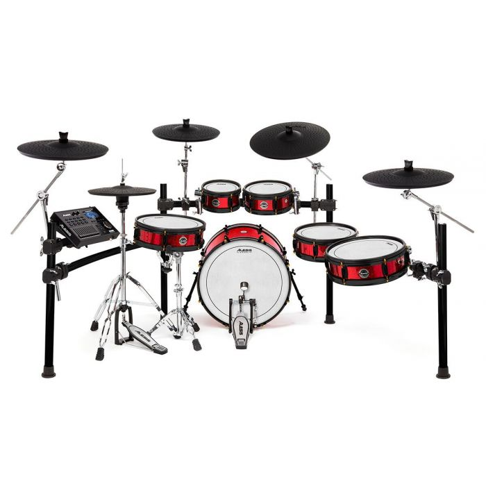 Alesis Strike Pro Special Edition Drum Kit Full View
