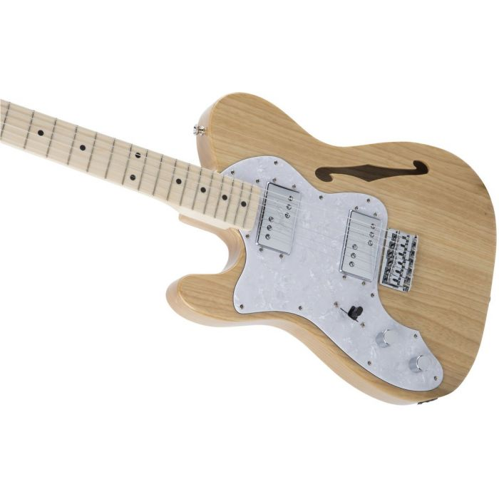 Fender Made in Japan Trad 70s Thinline Left Hand