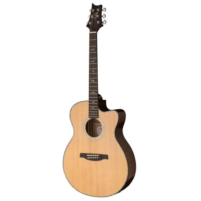 SE Angelus A55EBG electro acoustic guitar from PRS