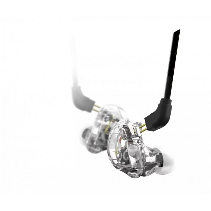 Stagg SPM-235 In-Ear-Monitors Close Up