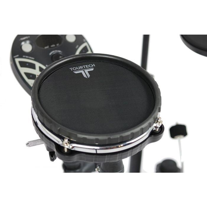 Tourtech Electric Drum Pad