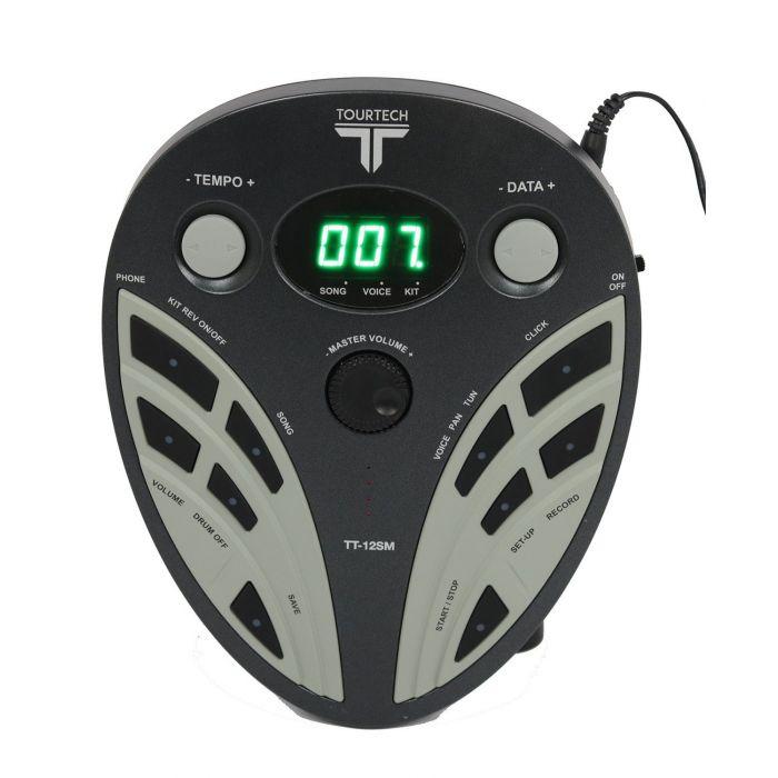 Tourtech Electric Drum Module