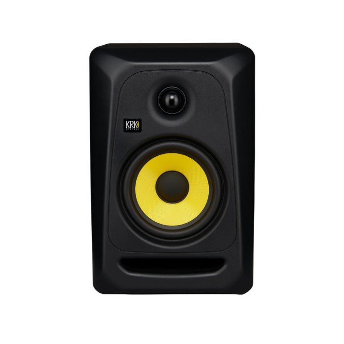 KRK Classic 5 Powered Monitor front view