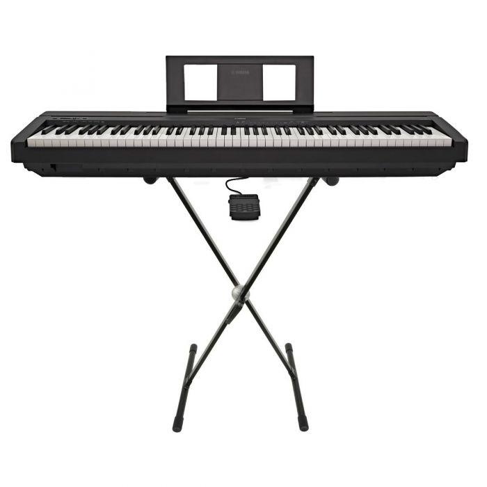 Yamaha P-45 Keyboard with Stand
