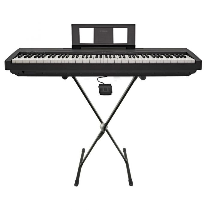 Yamaha P-45 Keyboard with Stand