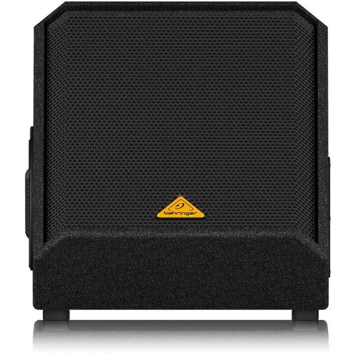 Low Front View of Behringer Eurolive VP1220F Wedge Monitor