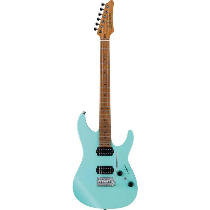 Ibanez AZ242-SFM AZ Premium Electric Guitar Sea Foam Green Matte