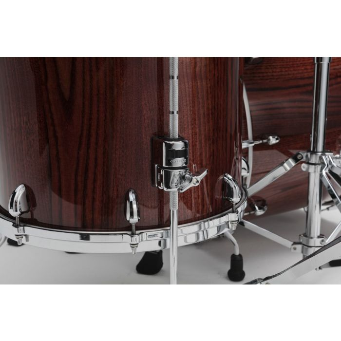 Tama Starclassic Walnut/Birch 3pc Drum Shell Pack Cinnamon Japanese Chestnut