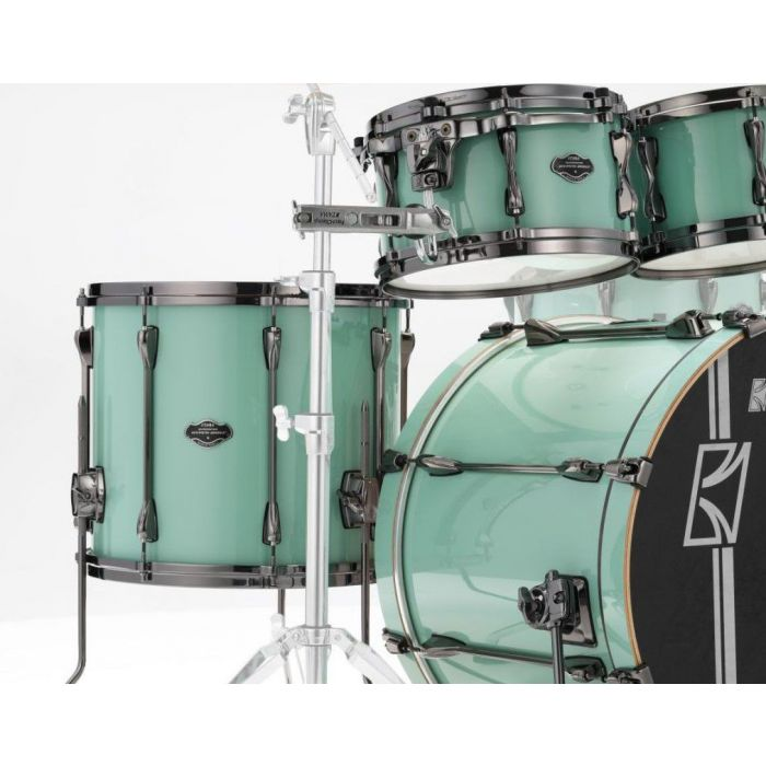 Tama Superstar Hyper-Drive Maple Shell Pack Detail