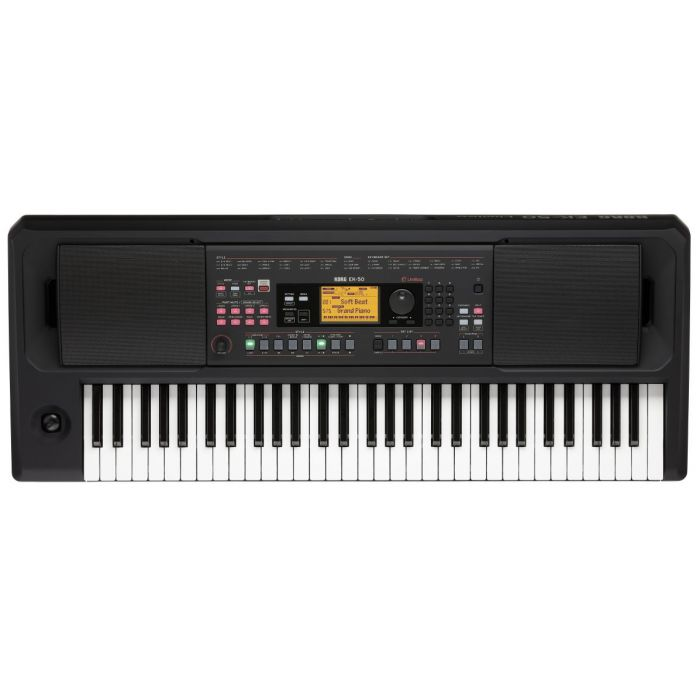 Korg EK-50 L Entertainer Keyboard