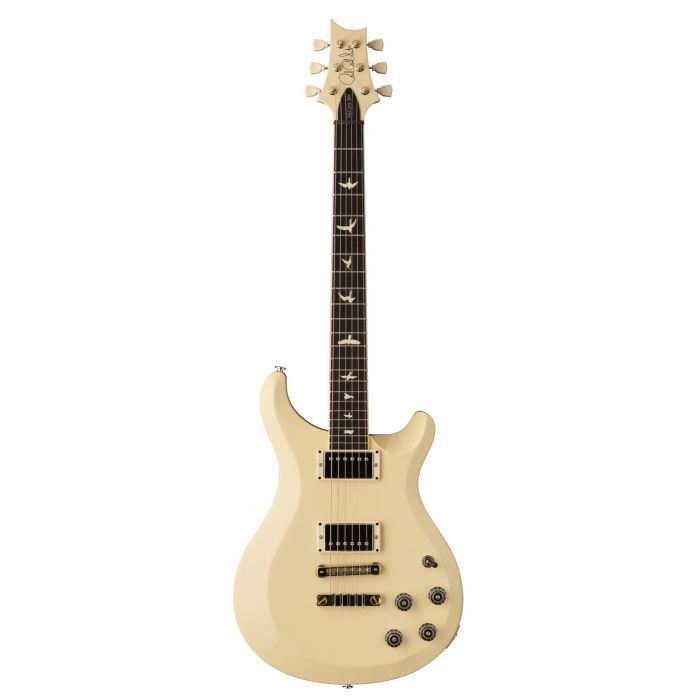 PRS S2 McCarty 594 Thinline Electric Guitar Antique White