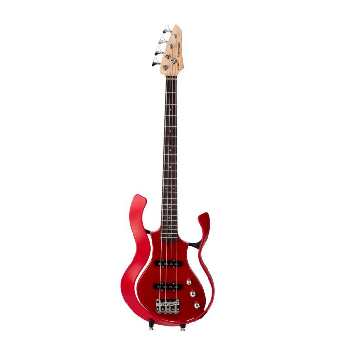 Vox Starstream Bass 2S Red