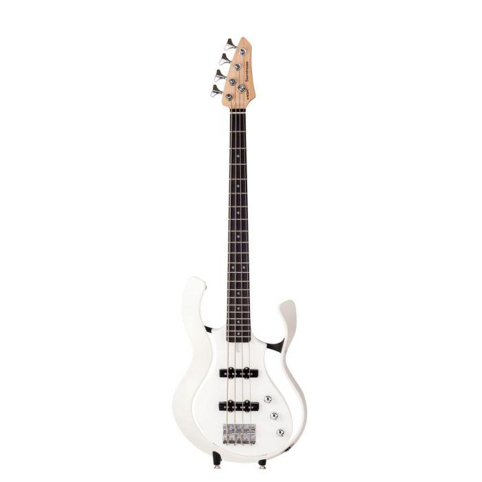 Vox Starstream Bass 2S White