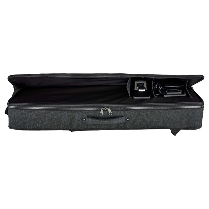 Yamaha YC61 Soft Case Accessories Compartment